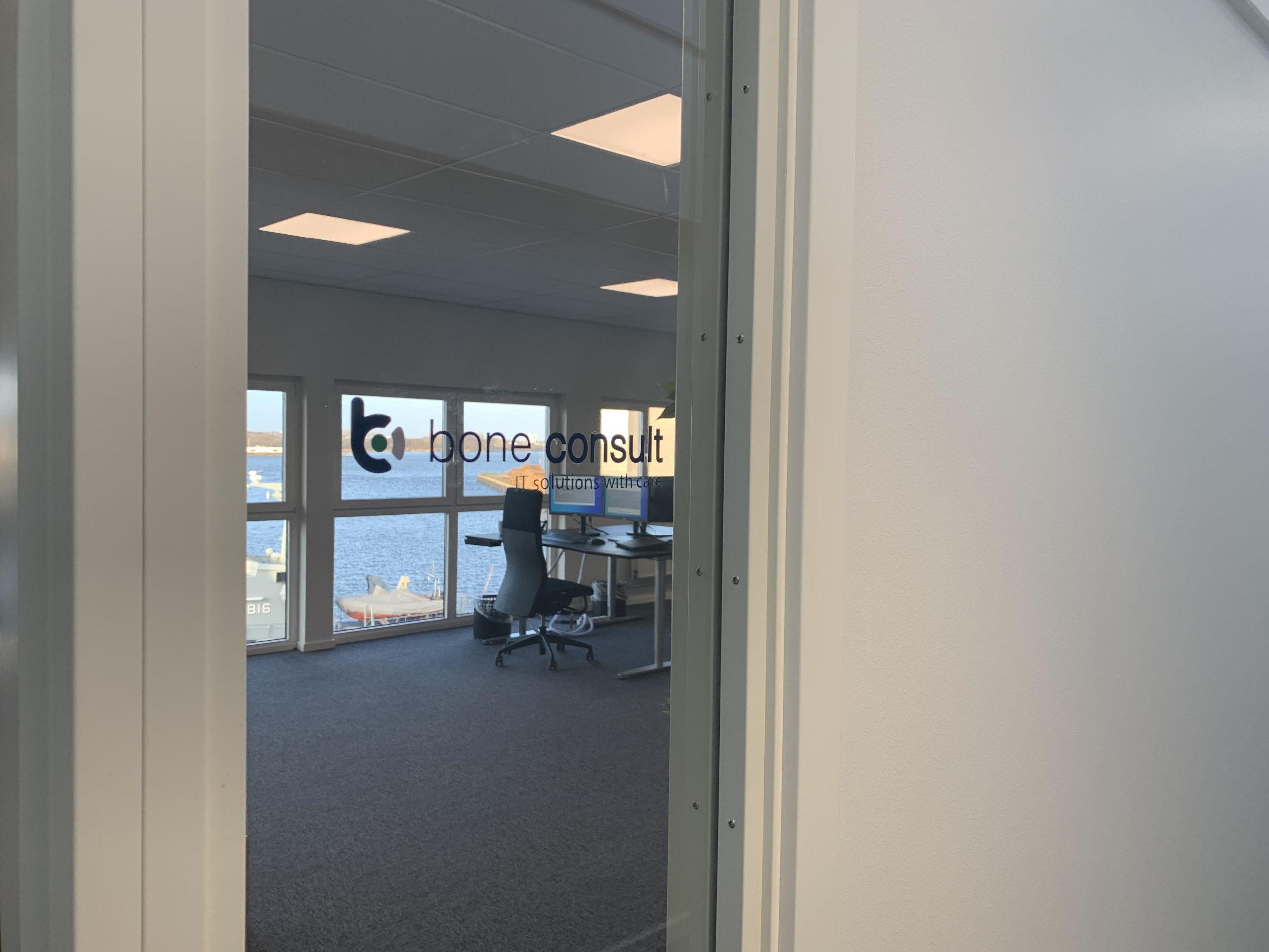 BC-kontor